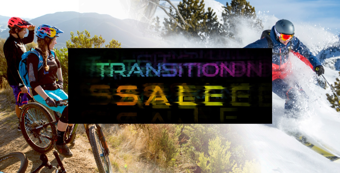 Transition Sale